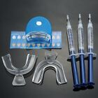 TEETH WHITENING KIT HOME TOOTH WHITENER ADVANCED GEL LASER LIGHT PROFESSIONAL