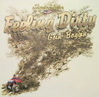 ALL AMERICAN GIRL FEELING DIRTY GOIN' BOGGIN' 4X4 TRUCK SHIRT #63
