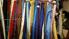 "1M TAFFETA  FABRIC 58"" WIDE choose your colour from the drop down"