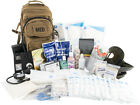 Tactical Trauma First Aid Back Pack Kit
