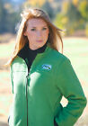 Fleece Jacket-Women's-Mogul Maniac Brand