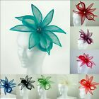 Stunning Fascinator Just $47 Blue, Red, Purple, Green, Orange, Pink, Ivory