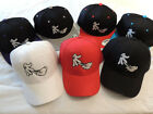New Hat Mickey Mouse Hands Cartoon Weed Marijuana Pot Embroidered Snapbacks