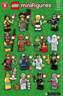 LEGO MINIFIGURES SERIES 11 NEW PICK FIGURES 71002 NEW