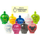 Terramundi  Money Pot – Various Designs Available Great Savings Pots