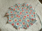 Genuine Cath Kidston handmade oilcloth bunting or Shabby Chic Floral 40 feet