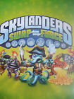 Topps Skylanders SWAP Force - Base Cards (211-240)