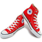 CONVERSE CHUCK TAYLOR AS CORE HI Red M9621 All Star Sneakers Men / Women