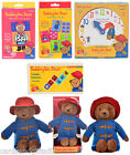 Paddington Bear Toy Toys & Gift Gifts - Suitable for Male or Female, Boy or Girl