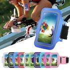 Running Sport Gym Armband Case Cover Pouch for Samsung Galaxy S4 S IV Mini i9190