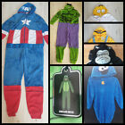 Primark ♣ All In One Mens Pyjamas ♣ Sleep Suit ♣ Adult Onesie ♣ Bnwt ♣ Romper