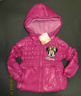 Girls coat MINNIE MOUSE ex store KIABI winter age2 3 4 5 6 7 8 years *50% off *