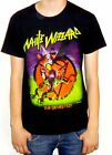 "White Wizzard ""The Devils Cut"" T-shirt - NEW OFFICIAL"