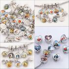 Wholesale Mixed Jesus Icon Catholic Religion Pendants Beads Fit Charm Bracelets