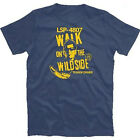 Famous Songs - Walk on the wild side T-Shirt