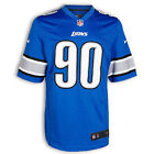 Suh #90 Detroit Lions Replica Jersey by Nike