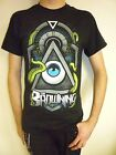 """The Browning """"All Seeing Eye"""" T-shirt - NEW OFFICIAL hypernova burn this world"""