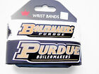 NCAA rubber wrist fan band 2 pack bracelet silicone pick your team