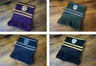 HARRY POTTER STYLE SCARVES AND HATS UNISEX CHOICE OF DESIGNS FILM REPLICA
