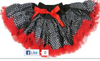 NEW Pettiskirt 3 months -12yrs MANY COLORS girl tutu skirt HOLIDAY party dance