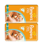 PAMPERS Simply Dry Sleep & Play Midi Gr.3  4-9kg (58-348Stück)