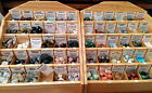 Create your own collection of gemstone/tumblestones from this large selection