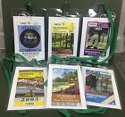 Masters Ticket Badge Holder Augusta National Golf PGA Amen Corner Azalea CHOICES