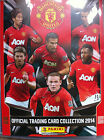 Official Manchester United Trading Cards 2014 - Individual League Title/Champion