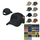 RapDom Tactical Operator Contractor Military Caps Hats with