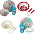 Me to You Tatty Teddy 3pc Dinnerware Sets Plates Bowls Beakers or Cutlery