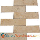 Sunny Gold Limestone Honed Tile Stone Mosaic for Floor, Wall, and  Backsplash