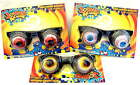 Joke Googly Dropping Eyeball Glasses Party Favor Prank Gag NEW!