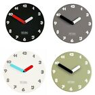 Mini Cute Home Decoration Interior Clock Watch_Mini Coloring Round Clock (P200)