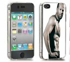 Jason Statham Iphone Case (4,4s,5,5s,5c) Sexy Topless Actor