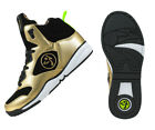 ZUMBA HIGH TOP SHOES TRAINERS Z-Slide & Max Support -Zumba's Top Line! All Sizes