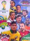 Adrenalyn XL 2014 World Cup Brazil - Portugal Base/Insert Cards