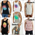 Mens Designer Jack Jones Jeans Accessories Sleeveless Summer Training Gym Vest