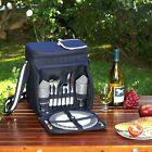 Picnic Basket Backpack Cooler for 2 , from Brookstone