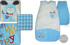 Patch Puppy Sleeping Bag - The Dream bag 0-6 months 0.5 Tog