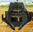 11 DOM's BASEBALL SOFTBALL  DUGOUT ORGANIZERS! GREAT DEAL!(9 colors)
