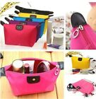 FD440 Women Coin Purse Waterproof Wallet Makeup Cosmetic Zipper Bag Pouch ~1PC~
