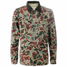 Adidas Originals Camo Safari Jacket New with Tags