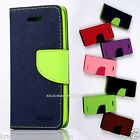 Mercury Fancy Diary Flip cover CASE Florescent FoR Samsung galaxy Grand2 G7106