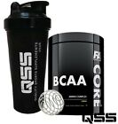 FA FITNESS AUTHORITY GLUTACORE 400g GLUTAMINE COMPLEX RECOVERY POWDER FLAVOURED