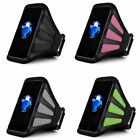 SumacLife GYM Sports Running Mesh Armband Case Cover for Apple iPhone X / 8 / 7
