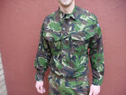 Brand New British Army Camouflage Combat Shirt Multiple Sizes
