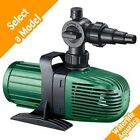 Fish Mate Pond Pumps - 700, 3000, 5000, 9000 LPH Models -  Pond Fountain Pumps