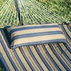 Brookstone Reversible Hammock Pillow