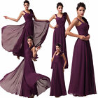 Gorgeous Ladies Formal Party Cocktail Prom Ball Gowns Wedding Evening Long Dress