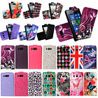 For Huawei Mobile Phones New Printed PU Leather Magnetic Flip Fitted Case Cover
